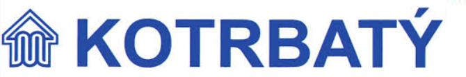 Kotrbaty Logo