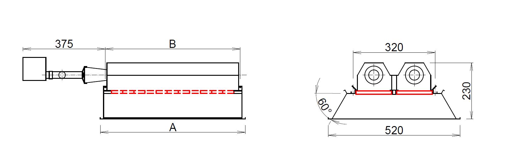 MKV 25 - 43 kW