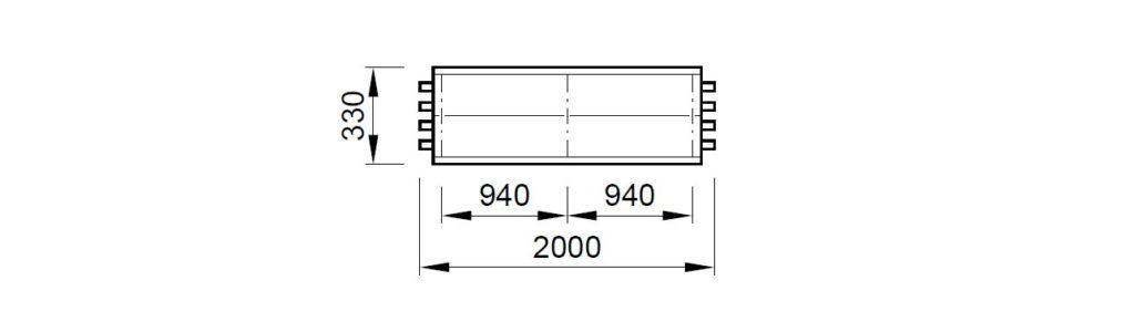 KSP KIT I - 2000