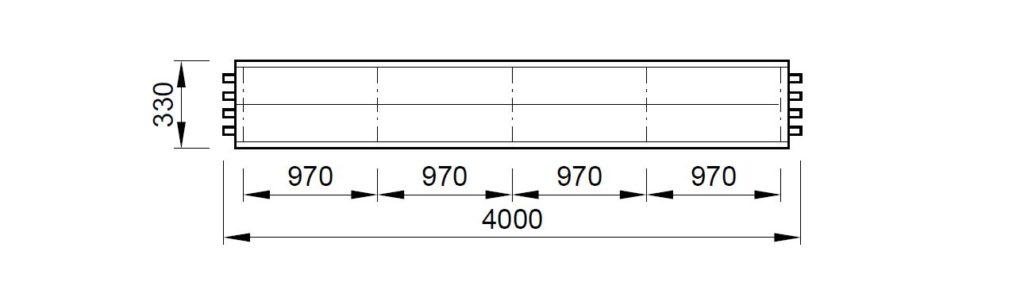 KSP KIT I - 4000