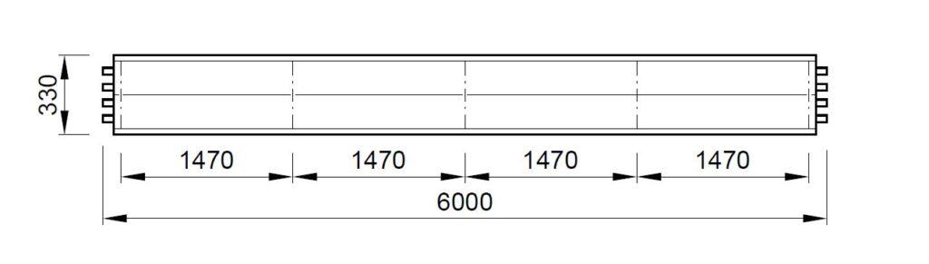 KSP KIT I - 6000